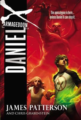 Armageddon By Patterson, James/ Grabenstein, Chris