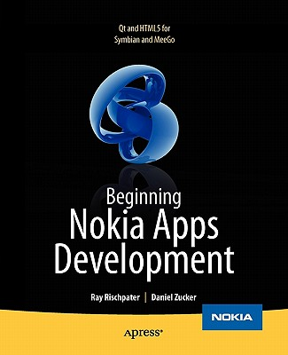 Beginning Nokia Apps Development By Zucker, Dan